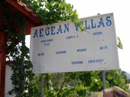 Photo of Aegean Villas Thásos