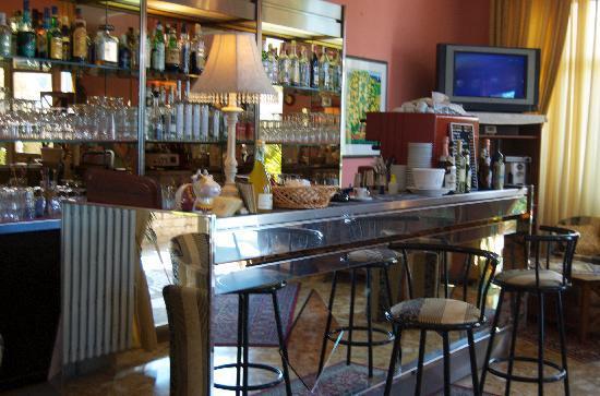Ventaglio Hotel: Bar
