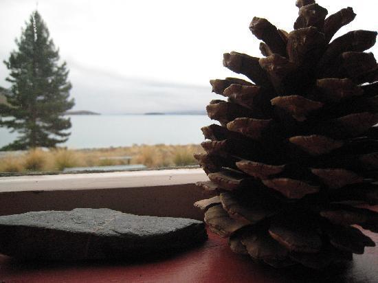 YHA Lake Tekapo : Tekapo YHA