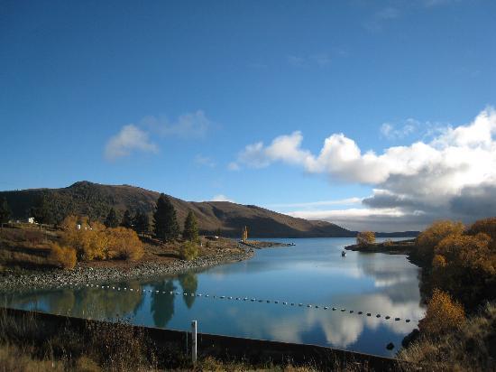 YHA Lake Tekapo: Tekapo