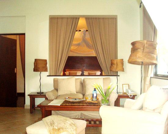 بالاسينا ذا ريزيدانس آند ذا سويتس: Our room