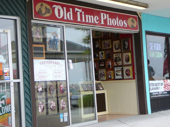 Yesteryears Photographic Emporium