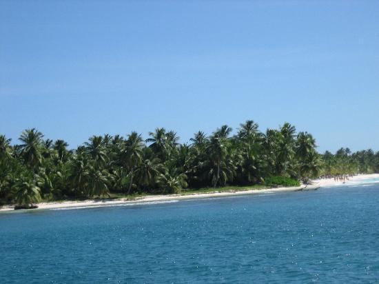 Grand Bahia Principe Punta Cana: Playas increibles