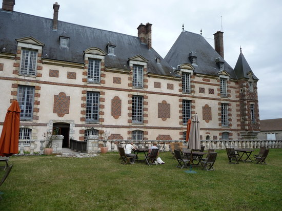 Photo of Chateau de Brecourt Pacy-sur-Eure