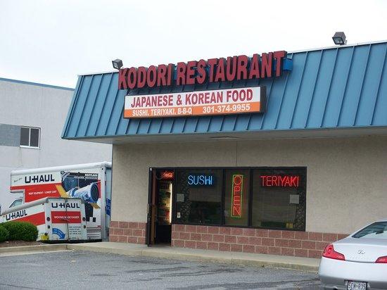Japanese Restaurant In Waldorf Maryland