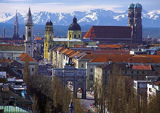 بافاريا, ألمانيا: Bavaria