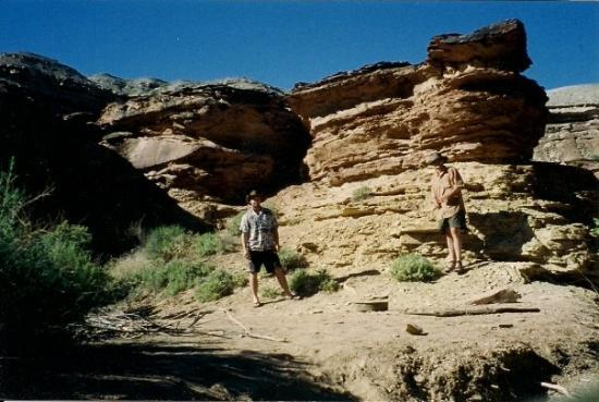 Green River (UT) United States  city photos : Moab, UT, United States Canyonlands National Park Green River ...