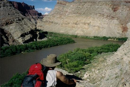 Green River (UT) United States  city photos : Moab, UT, United States Canyonlands National Park Green River Bild ...