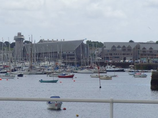 National Maritime Museum Cornwall: the maritime museum xx