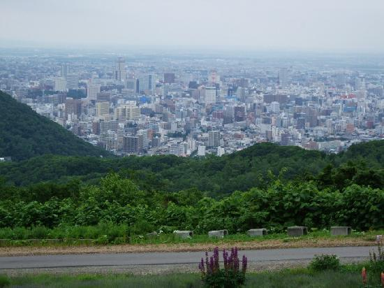 Yumekobo Sato: 市街地