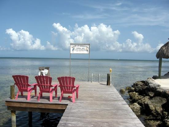 Sands of Islamorada Hotel: Beautiful!