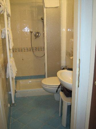 Ca' Riccio: Bathroom Room 3