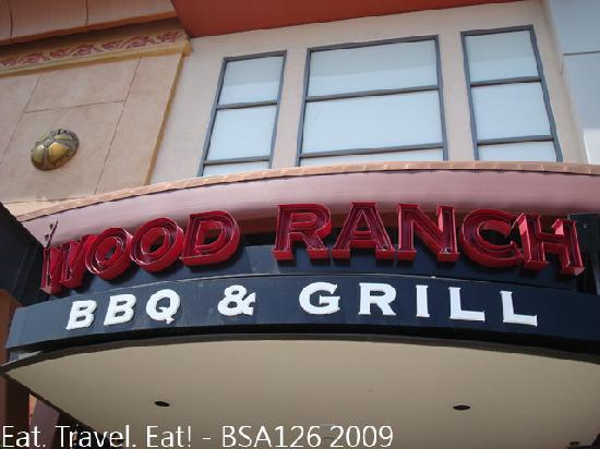 Wood Ranch BBQ & Grill Photo - Wood Ranch - Picture Of Wood Ranch BBQ & Grill, Arcadia - TripAdvisor