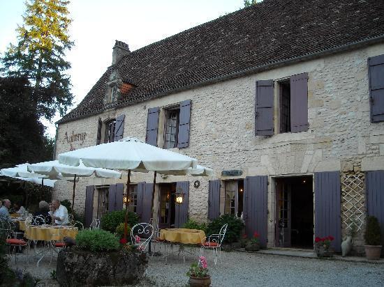 Auberge de La Loulie: La Loulie