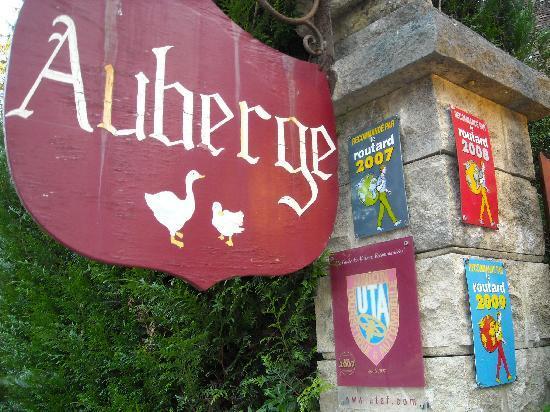 Auberge de La Loulie照片