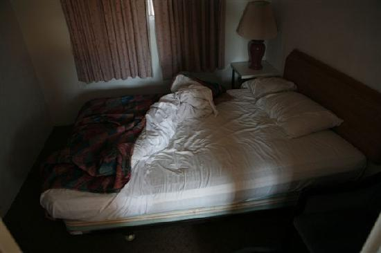 Boron Motel: Bed room 2