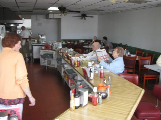 Inside Babes - Picture of Babe\'s Kitchen, Long Beach - TripAdvisor