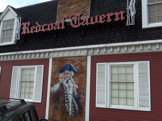 Red Coat Tavern Royal Oak - Restaurant Reviews Phone Number