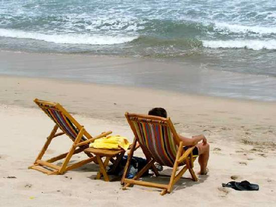 Las Mananitas: Playa Maderas