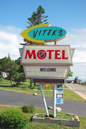 Vitek's Motel照片