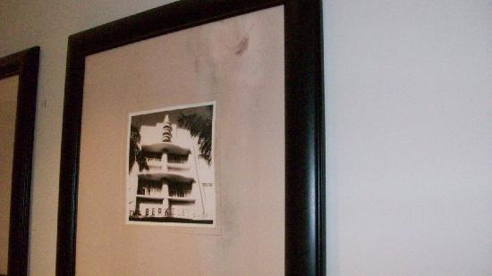 Oceans One Resort: Mold In Picture
