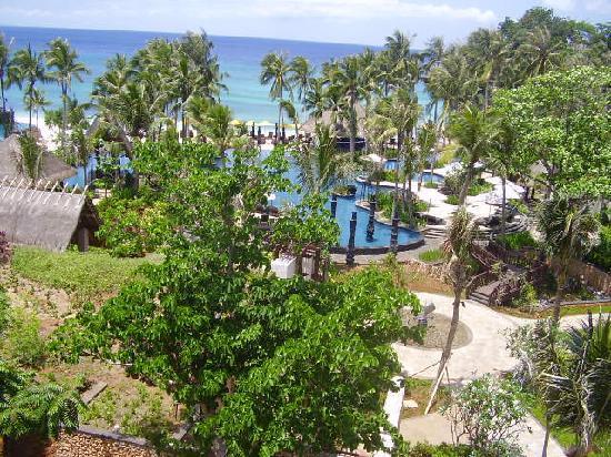 Shangri-La's Boracay Resort & Spa : Shangri-La, Boracay