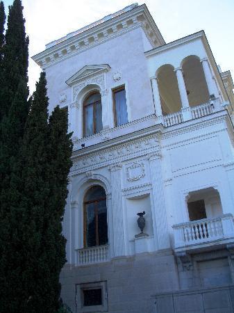 Yalta: Livadia, the Tsar's Palace