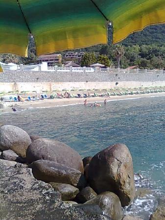 Villaggio La Vela Club Resort: spiaggia2