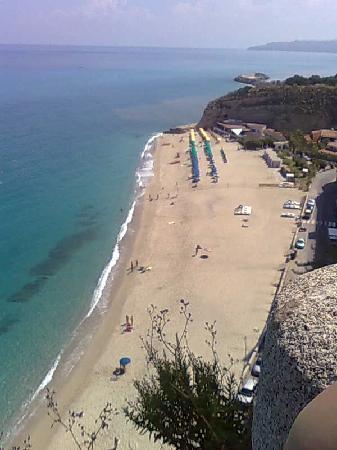 Villaggio La Vela Club Resort: a pochi km tropea....