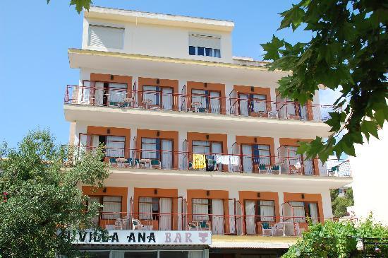 Villa Ana - Pool