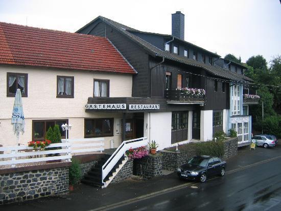 Hotel Restaurant Jockel