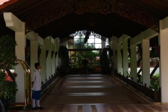 Angkor Palace Resort & Spa: 2