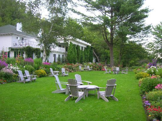 Manoir Hovey: Hovey Manor