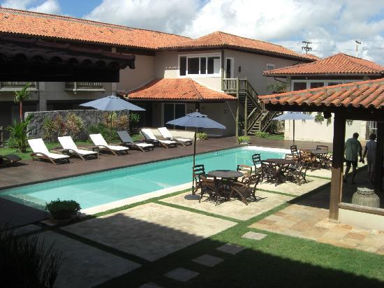 Villa Rasa Marina: pool