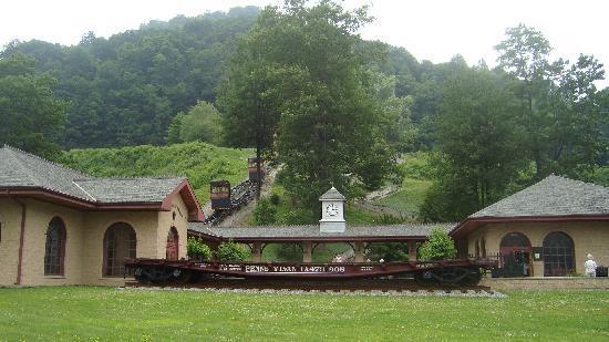 写真Horseshoe Curve National Historic Landmark枚