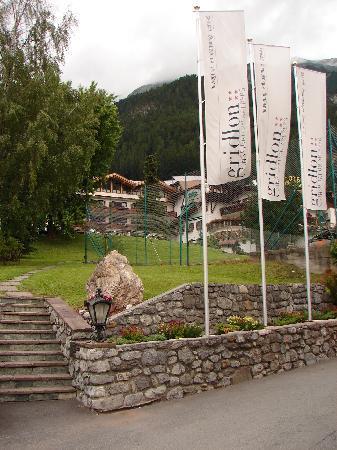 Hotel Gridlon Wellness am Arlberg: Le Gridlon