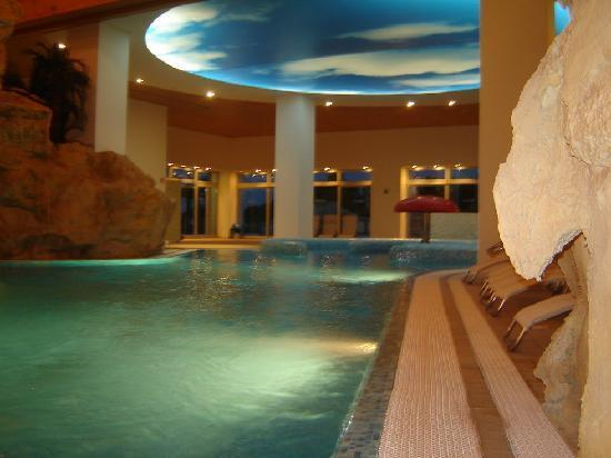 Hotel Diamante Alessandria : swimming pool