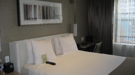 Hotel Felix: Room 715