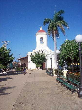 Iberostar Grand Trinidad: trinidad