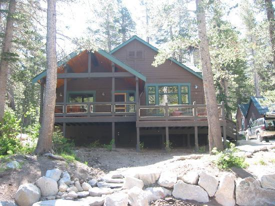 Mammoth Lakes Hotels And Cabins