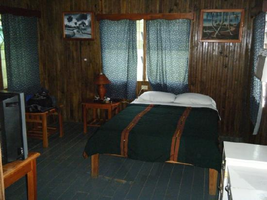 Midas Belize: Inside my cabin