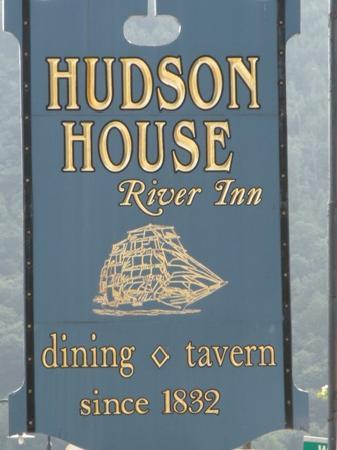Cold Spring, NY: Hudson House River Inn
