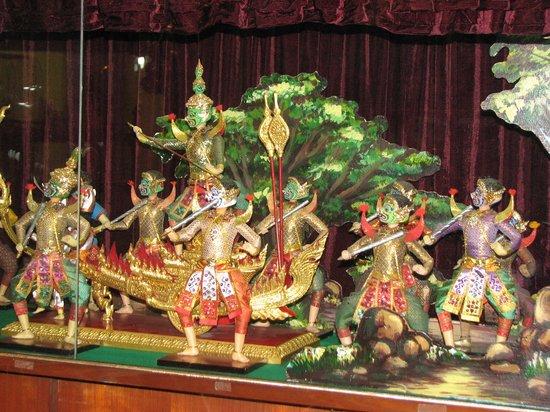 Bangkok Dolls 1