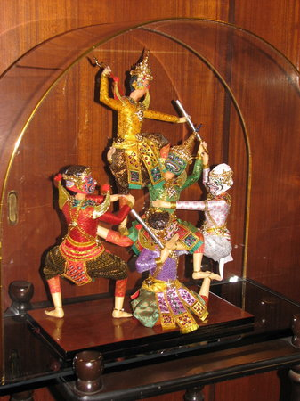 Bangkok Dolls 2