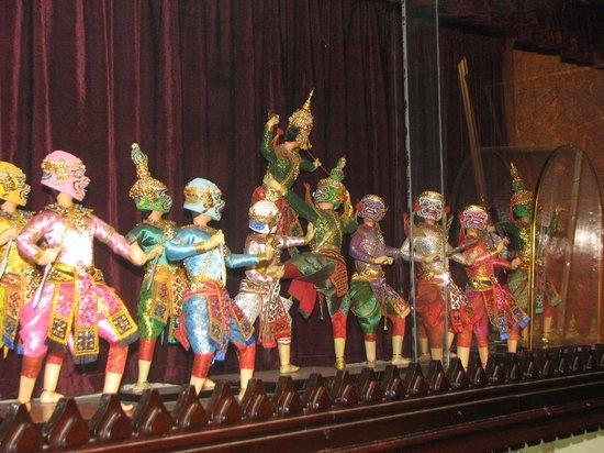 Bangkok Dolls 4