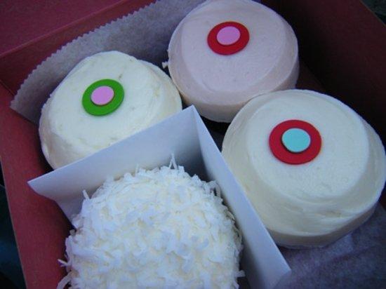 Photo of Restaurant Sprinkles Cupcakes at 9635 Santa Monica Blvd, Beverly Hills, CA 90210, United States