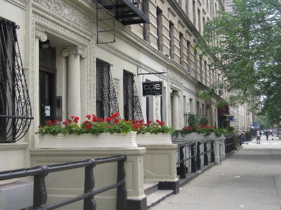 Harlem Heritage Tours: Who woudda thunkit?