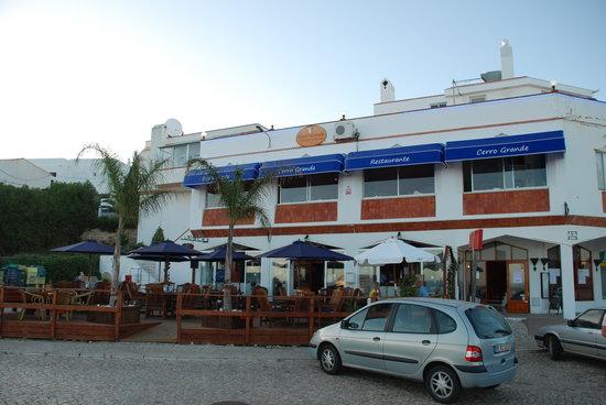 Restaurante Cerro Grande