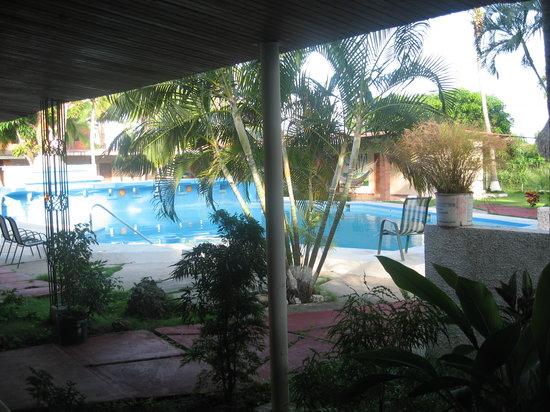 Nueva Gorgona, Panama: Pool