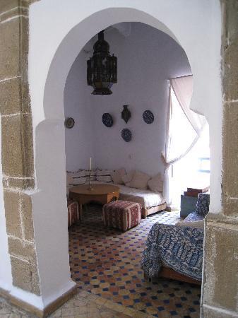 E Booking Essaouira petite déjeuner - Picture of Villa Maroc, Essaouira - TripAdvisor